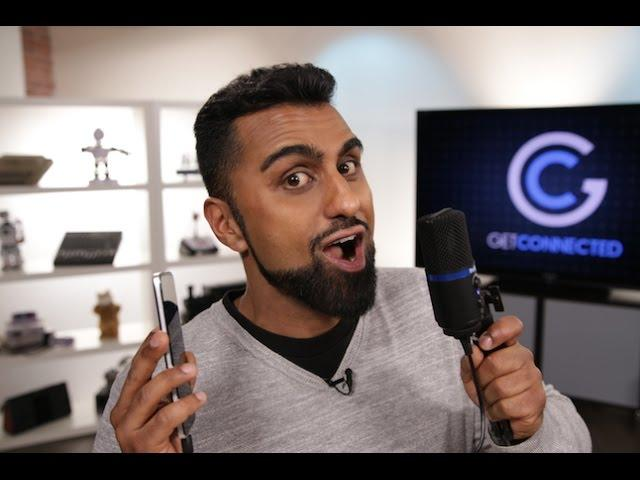 Fantastic microphone for YouTubers and Podcasters!