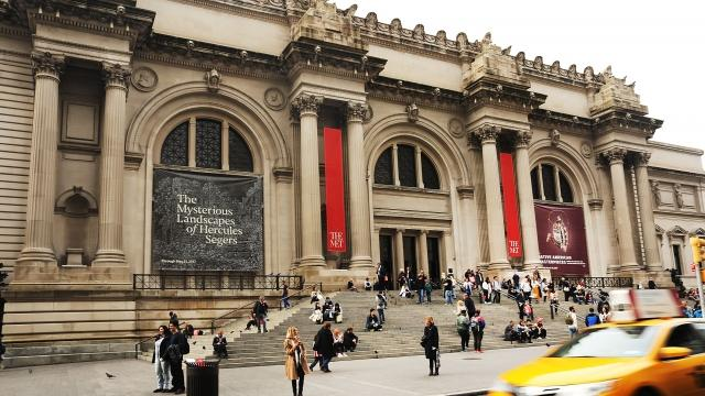 Metropolitan Museum of Art Might Start Charging Admission