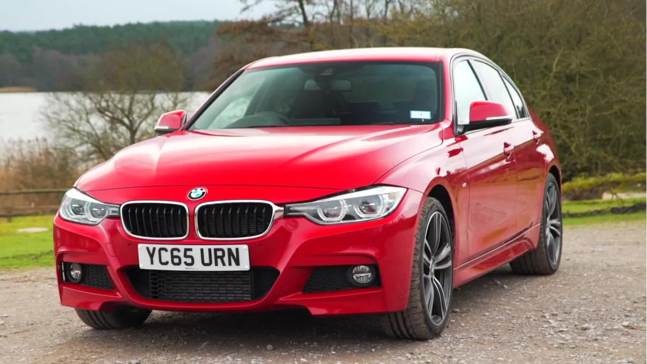 BMW Will Expand US Diesel Offerings