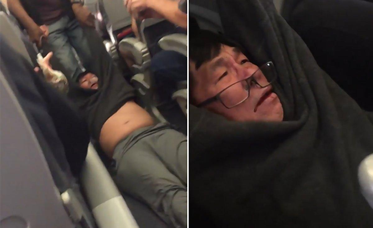 David Dao settles with United Airlines after being dragged from plane