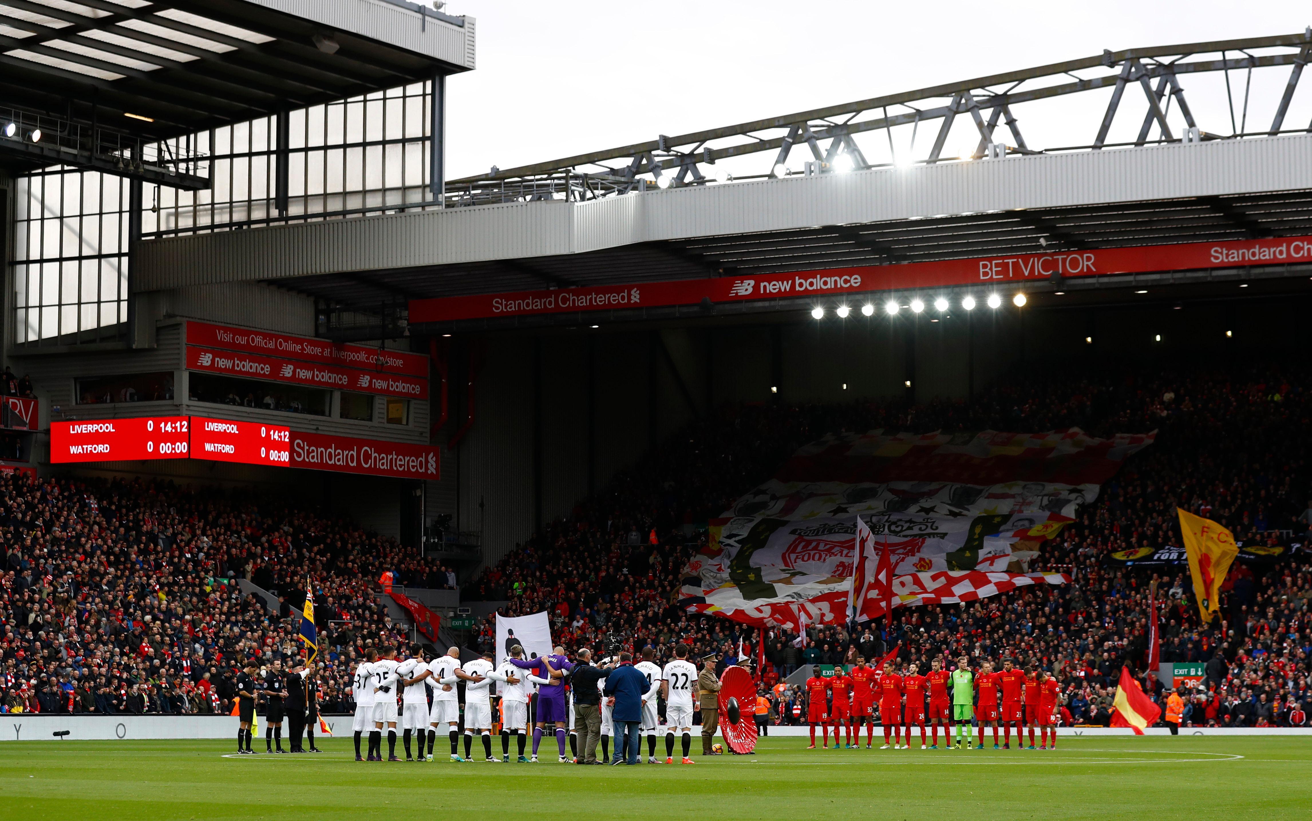 Premier League Preview Week 35: Watford v Liverpool