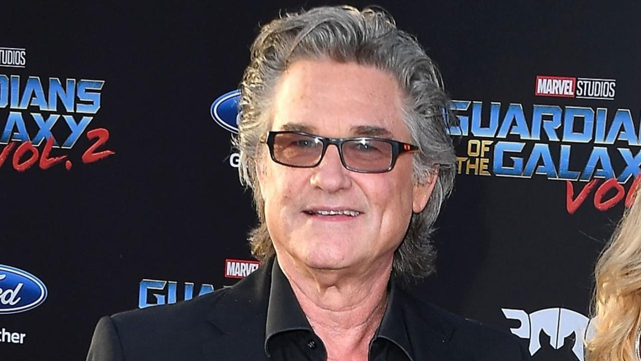 Guardians of the Galaxy 2: Major Kurt Russell Special Effect Was Mostly Practical