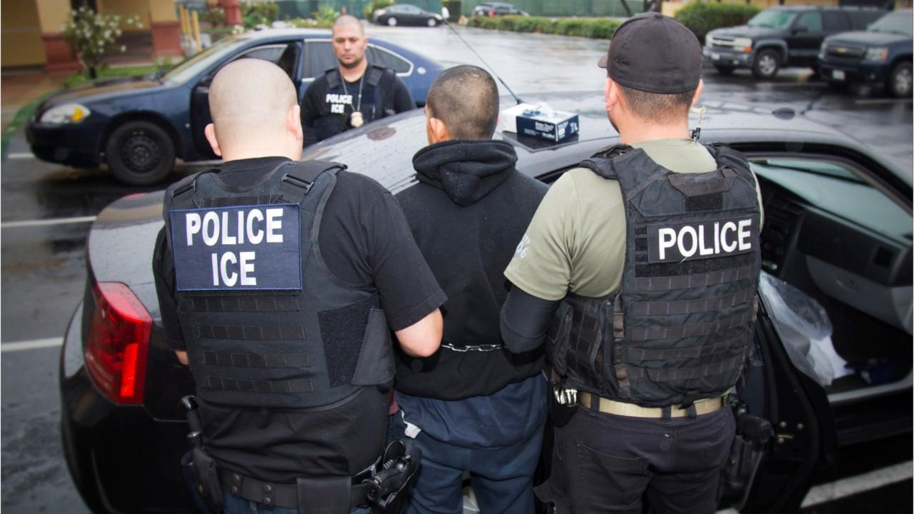 Half of Deported Immigrants Had Little to No Criminal Record