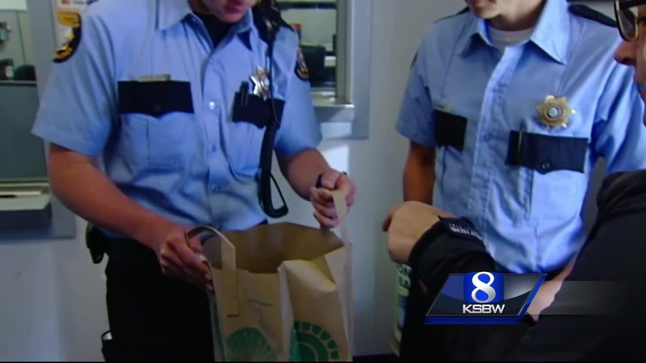 National Prescription Drug Take Back Day happening on the Central Coast