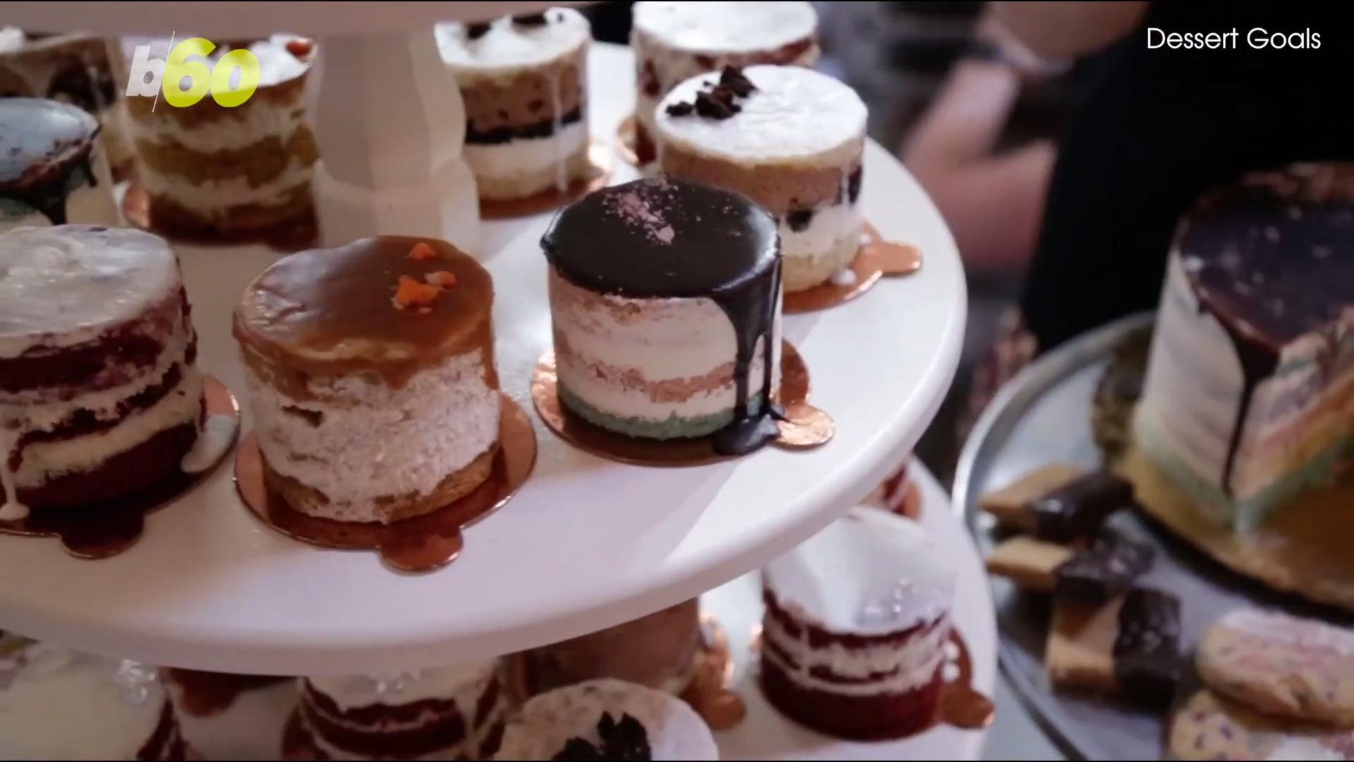 Is LA the New Dessert Capital of the U.S.?