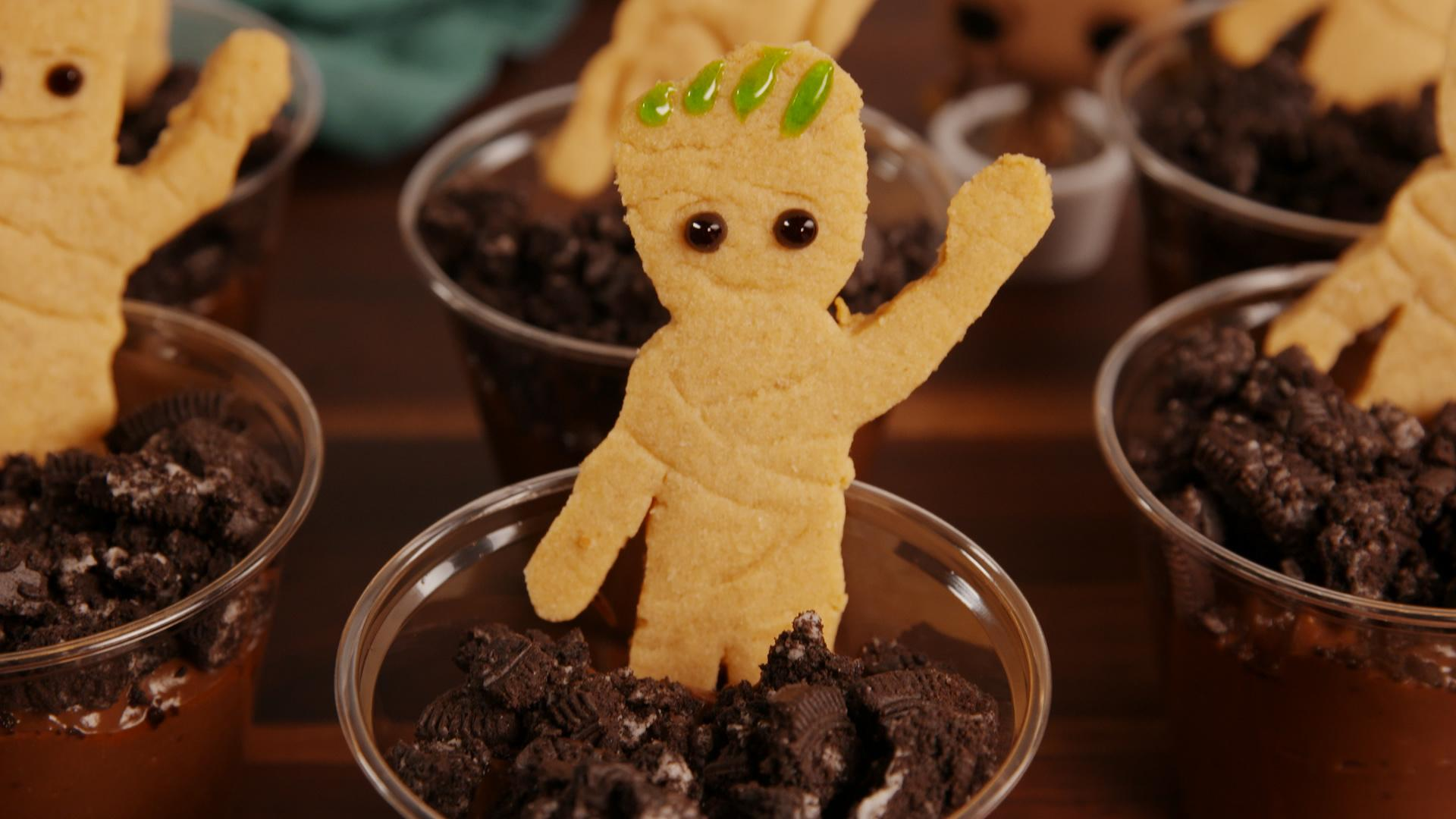 These Groot Galaxy Cups Are So Addictive You'll Want to Sneak Them Into the Theater