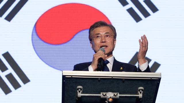 South Korea's New President Has a New Stance on North Korea