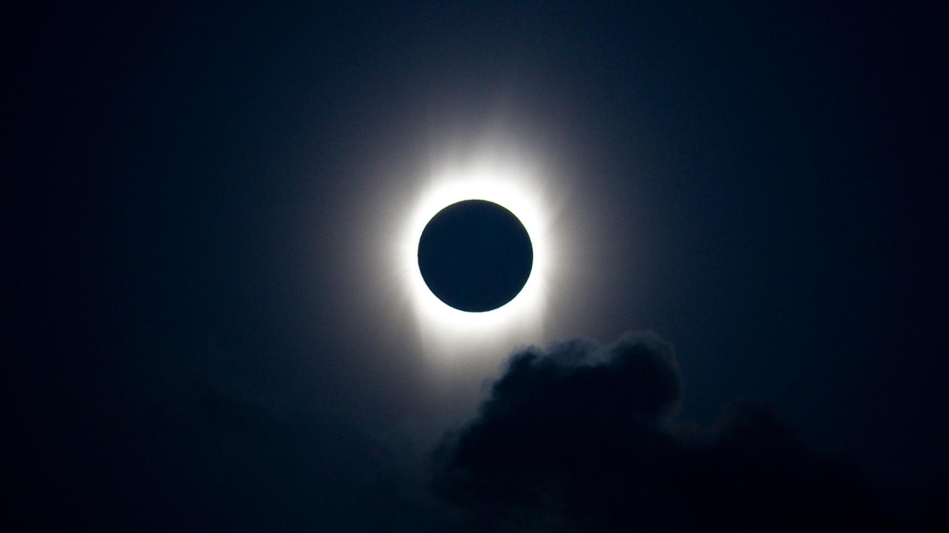 In August 2017, America Will See Its First Total Solar Eclipse Since 1979