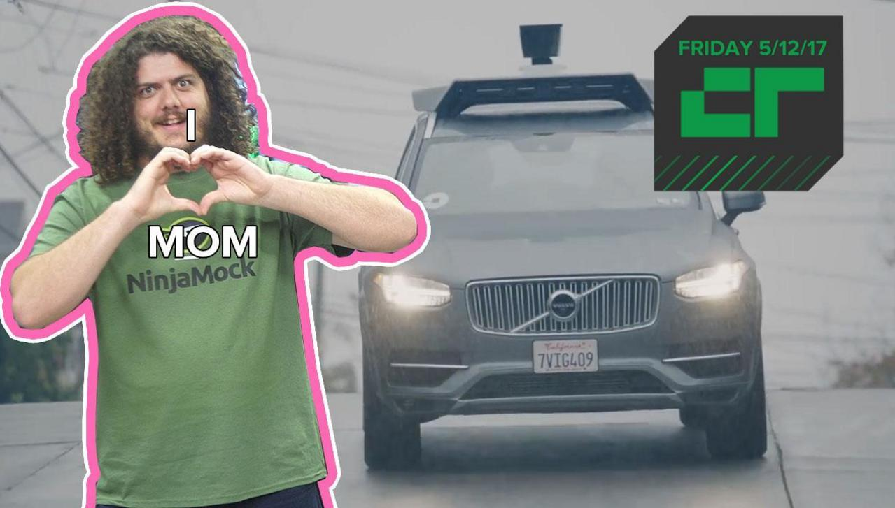 Crunch Report | Waymo v. Uber is likely to trial