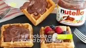 New Nutella Cafe Coming To Chicago