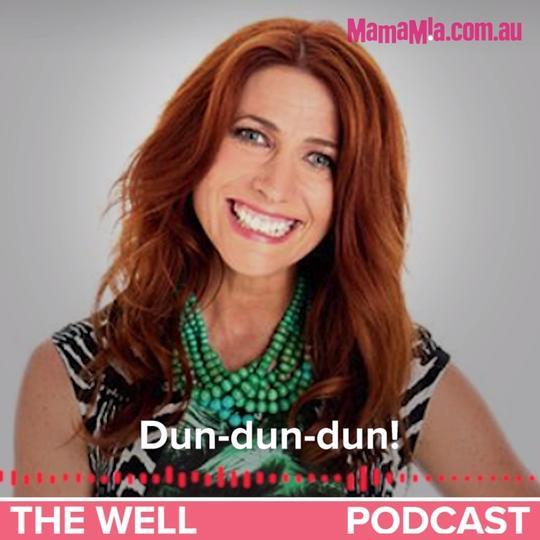 The Well Podcast is BACK
