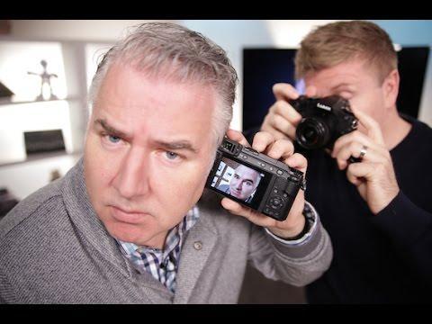 Review of Panasonic Lumix  DMC-G85 and GX85 cameras