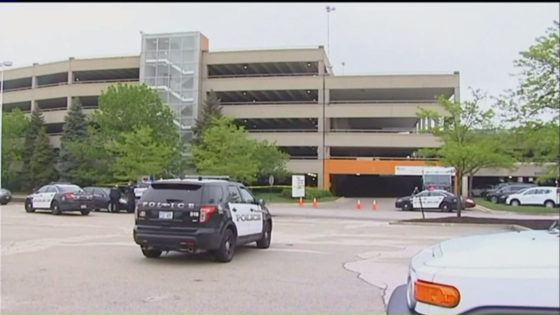 Gruesome Discovery Made in Parking Garage at Suburban Chicago Mall