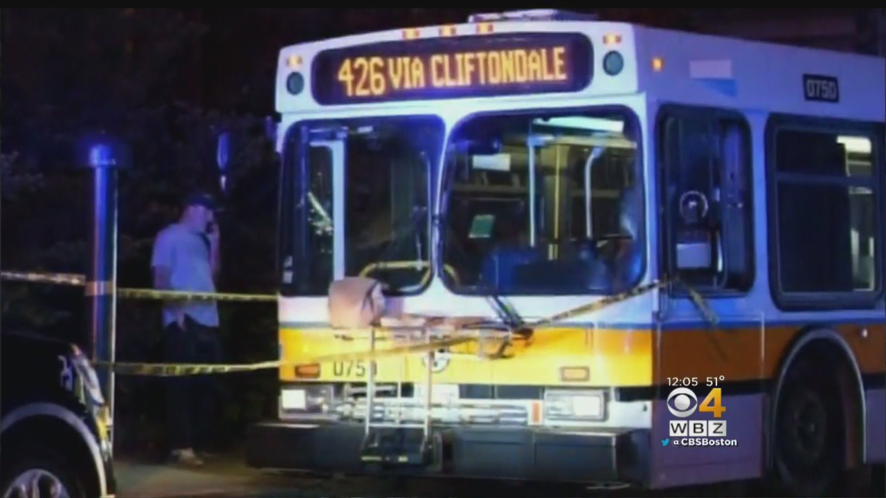 Lynn Man Due In Court In Stabbing Of MBTA Bus Driver