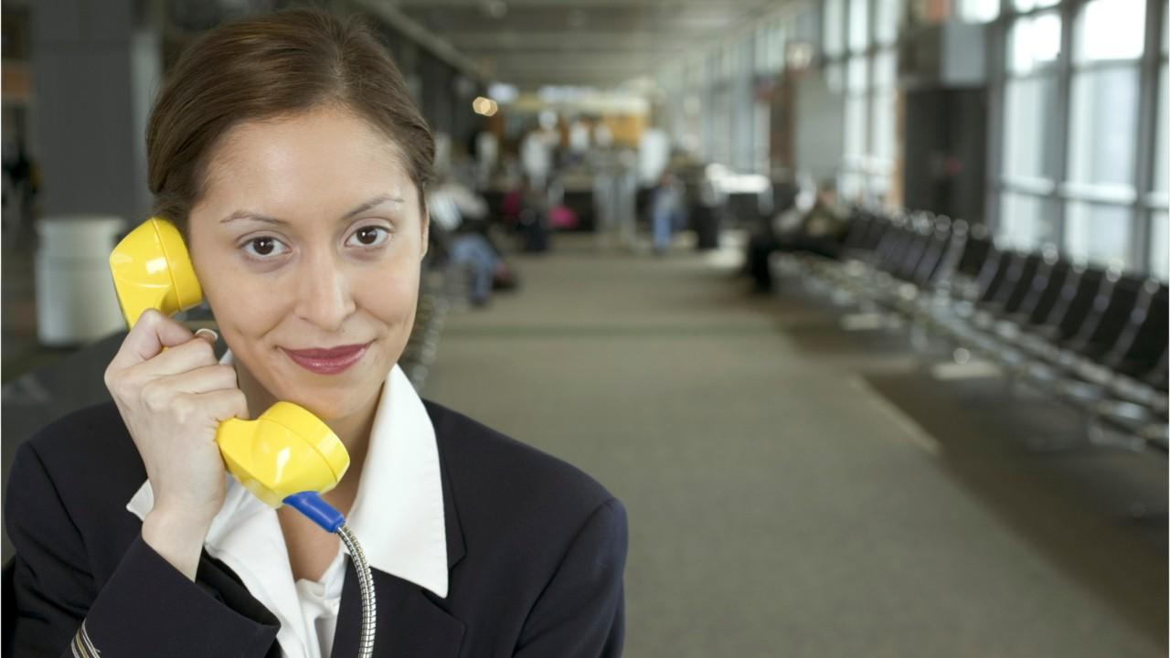 Great Jobs For People Who Love To Travel