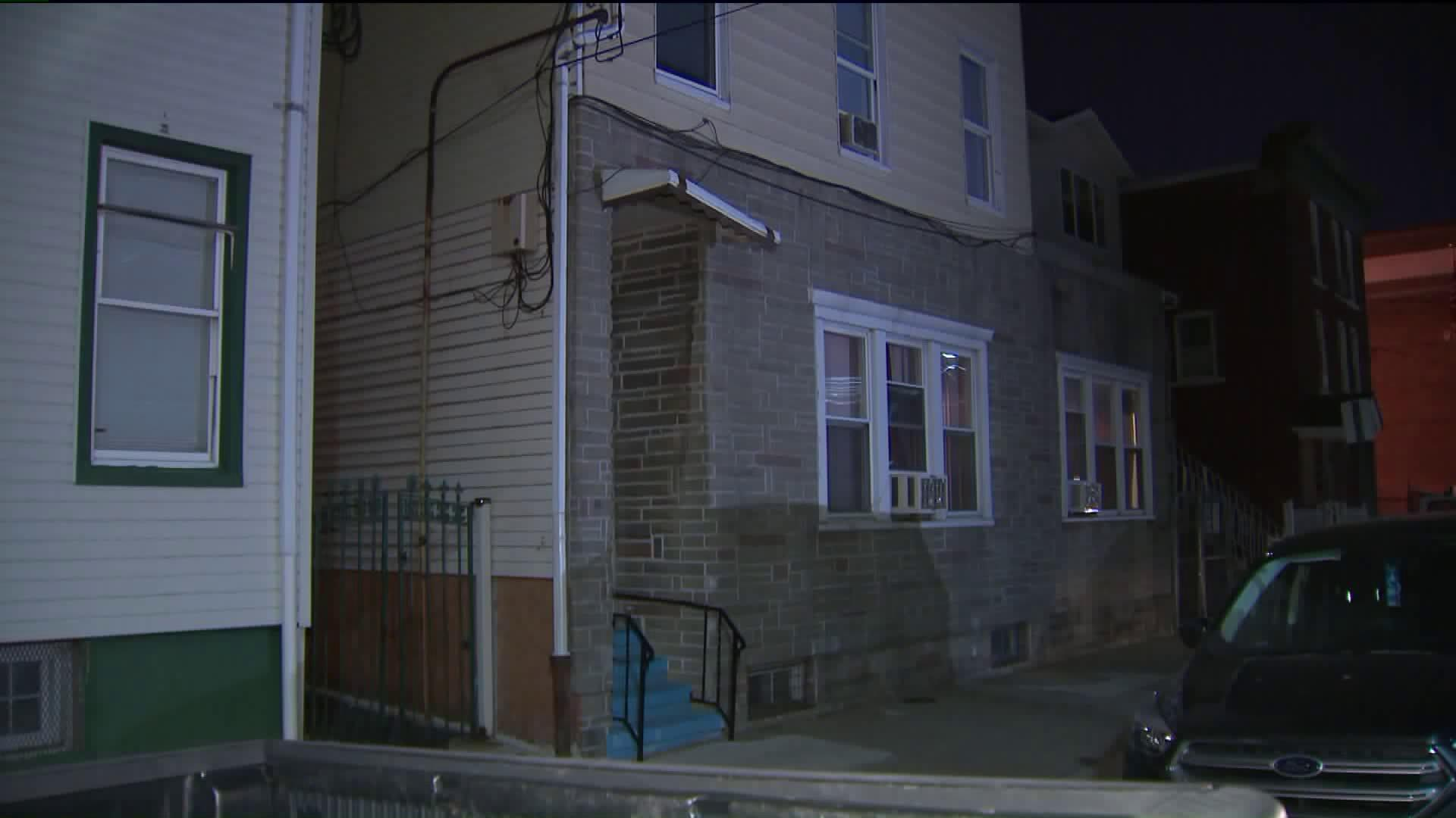 Awning Likely Saved Toddler's Life in Fall from Third-Floor Window