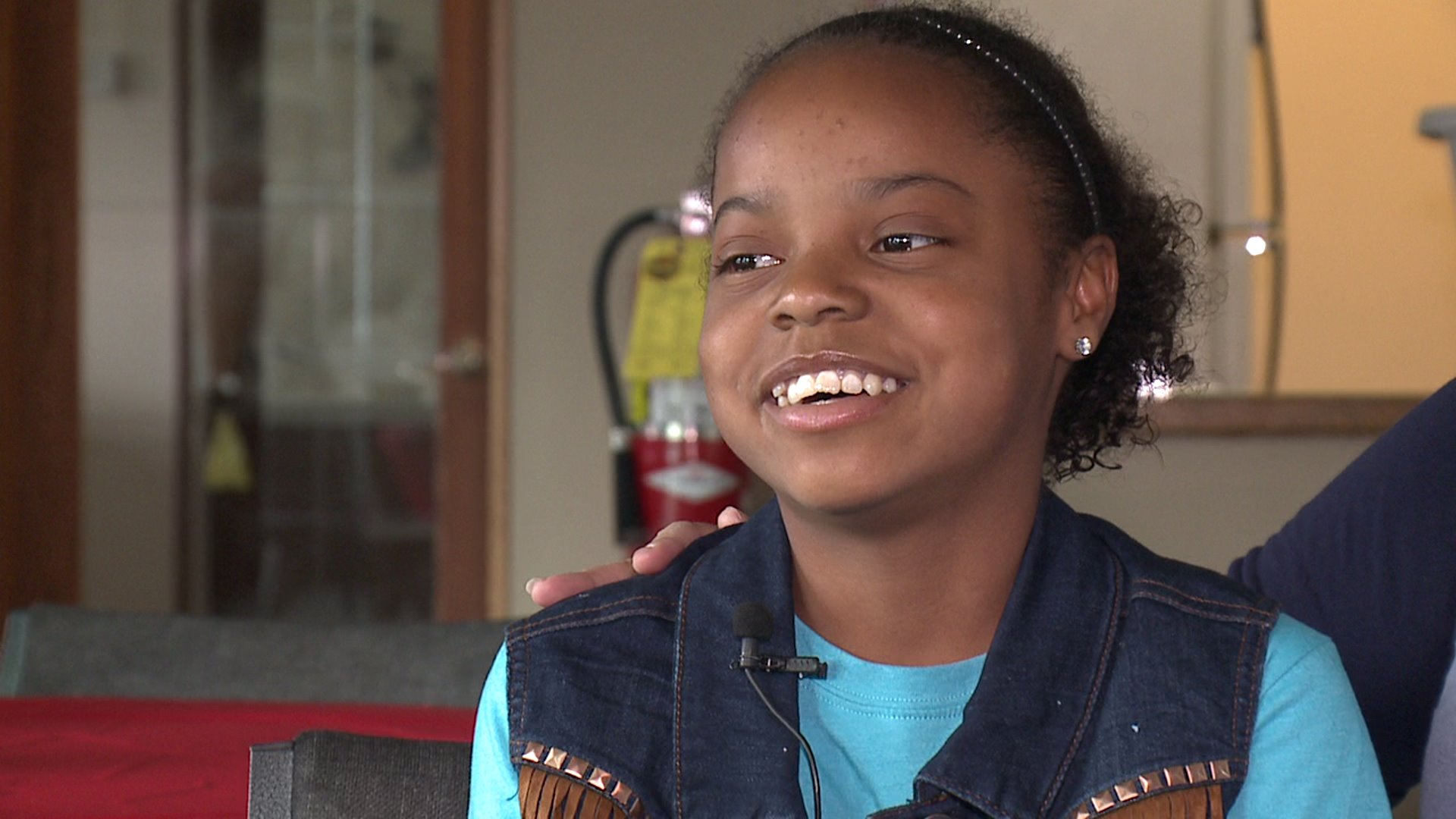 Girl Reunited with Biological Sisters on Her 11th Birthday
