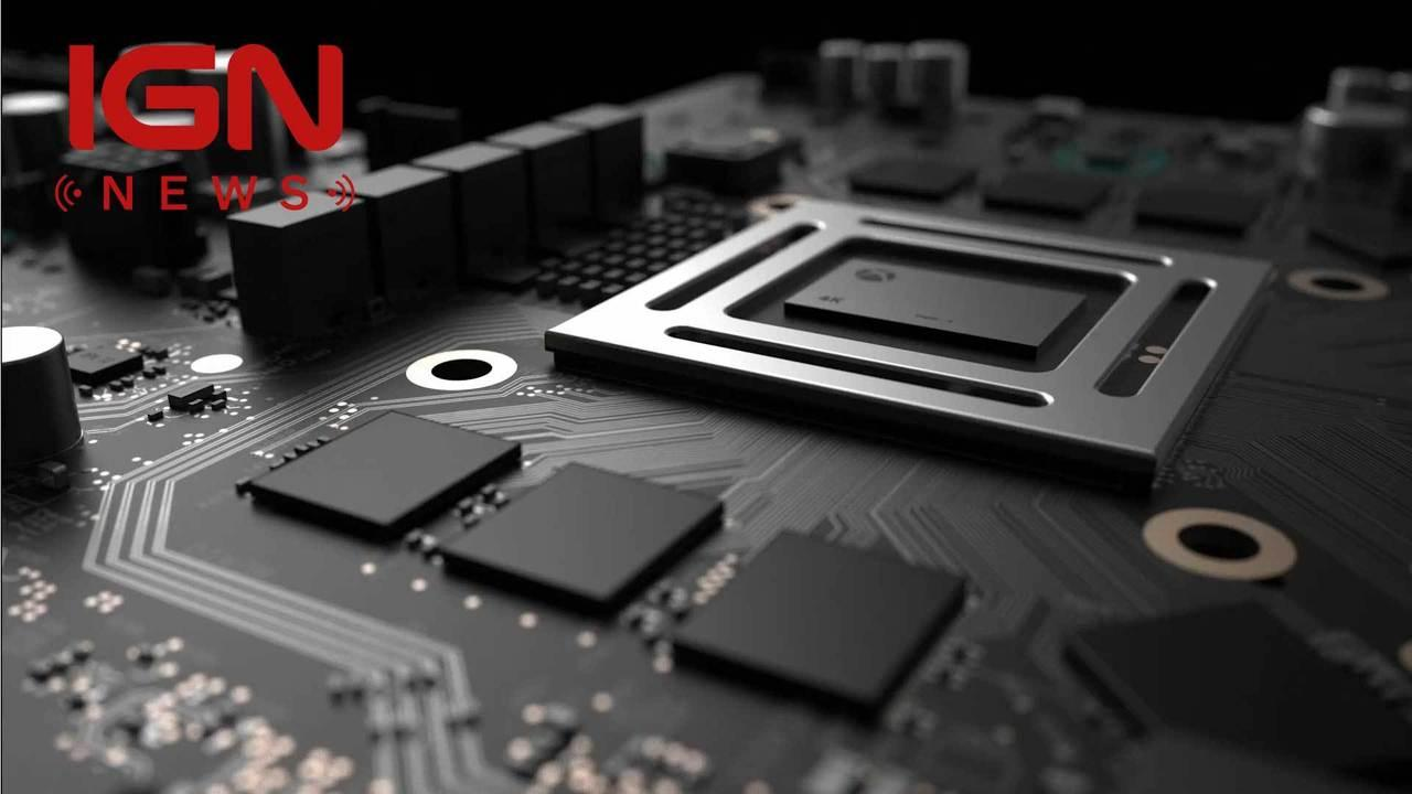 Xbox: Developers Can Choose Higher Framerates for Scorpio Versions