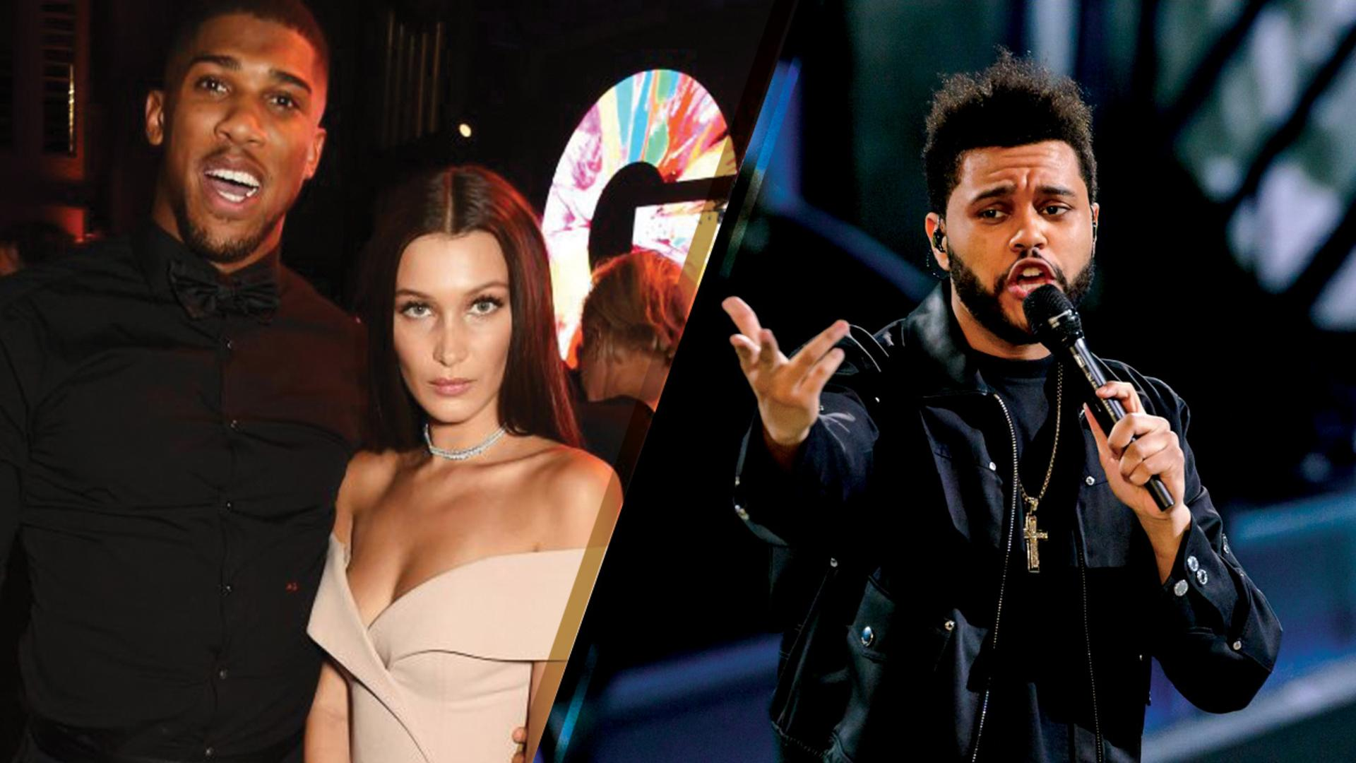 Bella Hadid MOVING ON from The Weeknd with a New Crush
