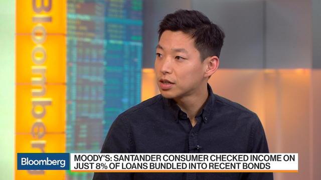 Trouble Brews in Subprime Auto Loan Market