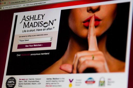 It's a love affair! Ashley Madison hits 52 million users despite 2015 hack