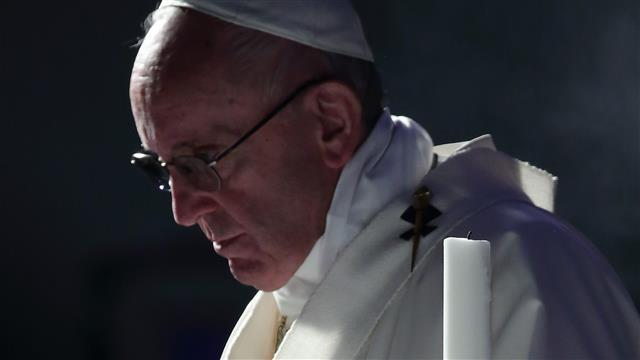 Opinion Journal: The Trumpian Pope