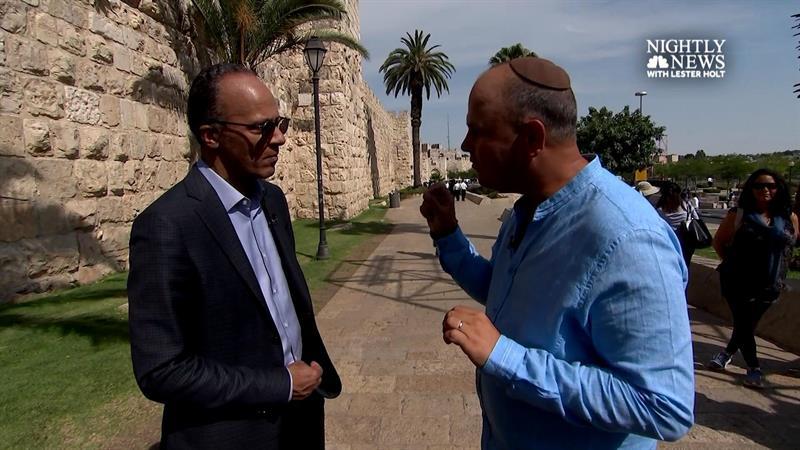 Solving Israeli-Palestinian Conflict is 'Golden Grail' of International Politics, Israeli Author Says