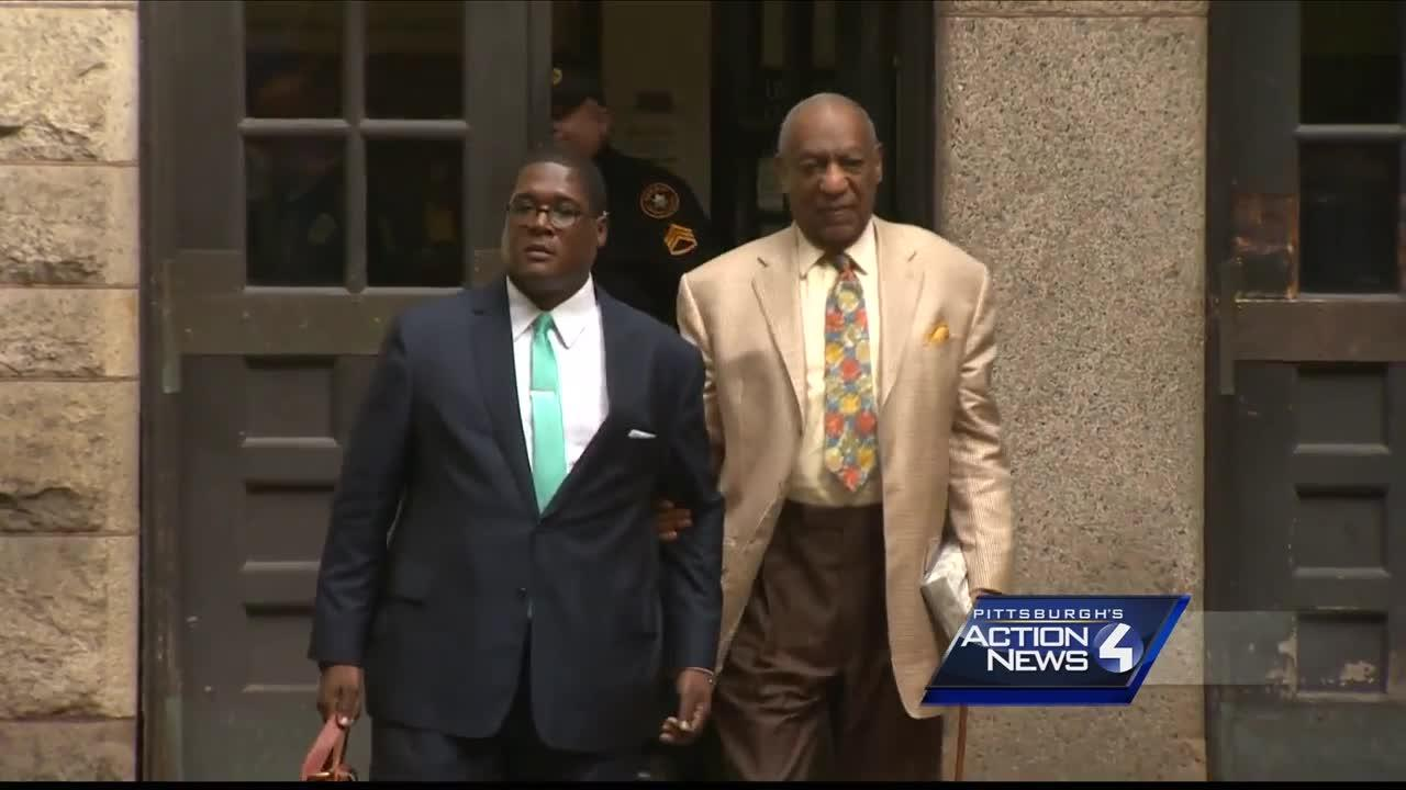 The Bill Cosby jury: 5 people chosen from Allegheny County