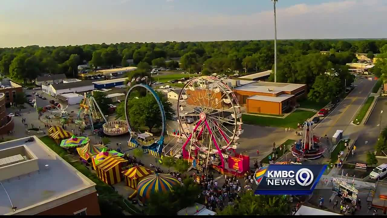 Carnival coming to Lee's Summit involved in incident where baby died in Wichita