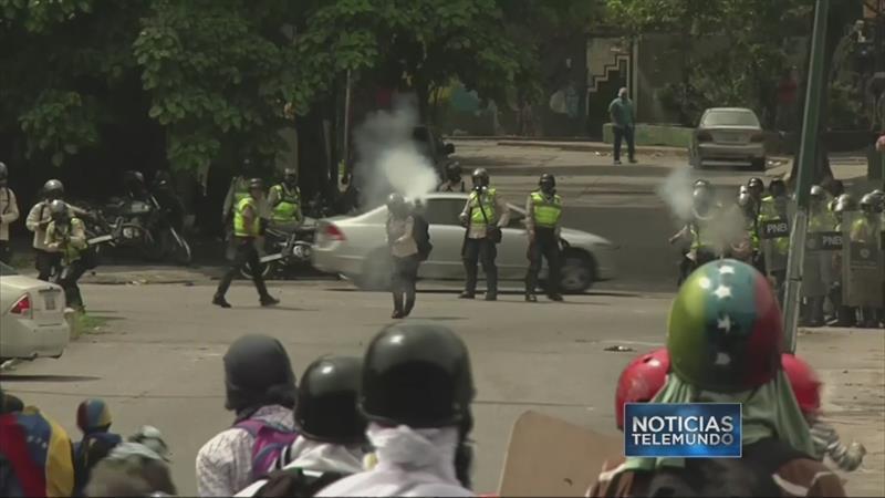 Cada día peor en Venezuela