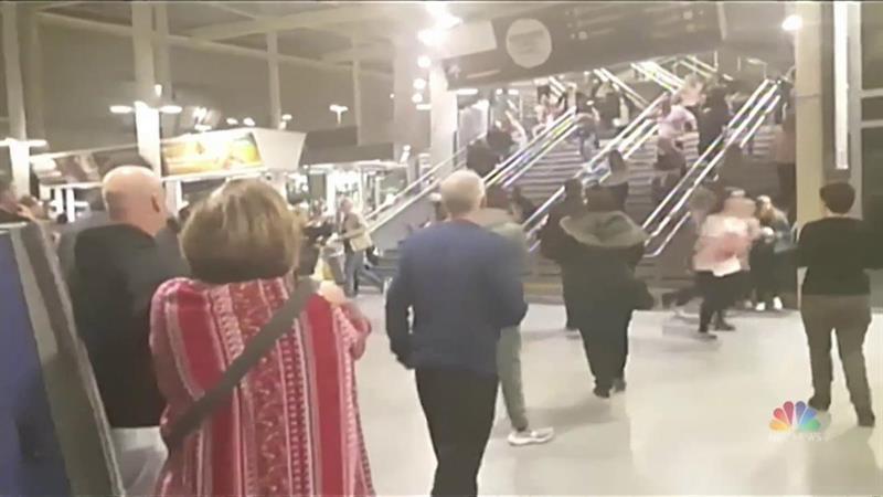 Deaths confirmed after Manchester, U.K. Blast