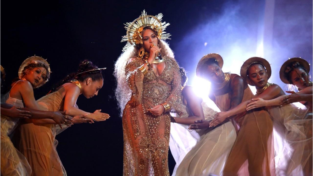Beyoncé Comparte Fotos Y Videos De Su Baby Shower
