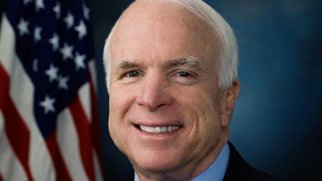 Putin's Spokesman Blasts McCain's 'Maniacal Hatred' Towards Russia