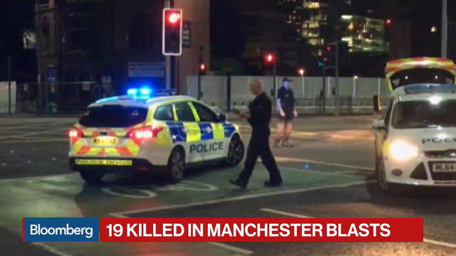 At Least 19 People Were Killed at Concert
