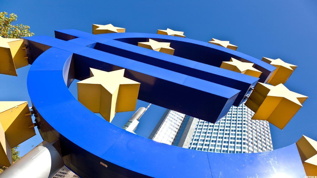 Eurozone Economic Activity Continues To Surge