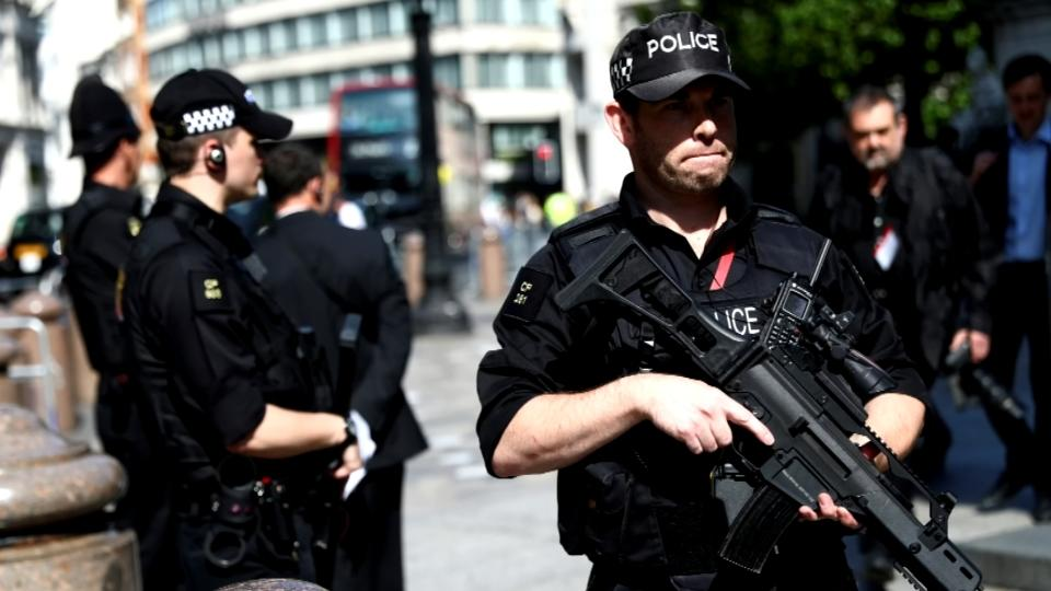 UK threat level critical as army fills streets