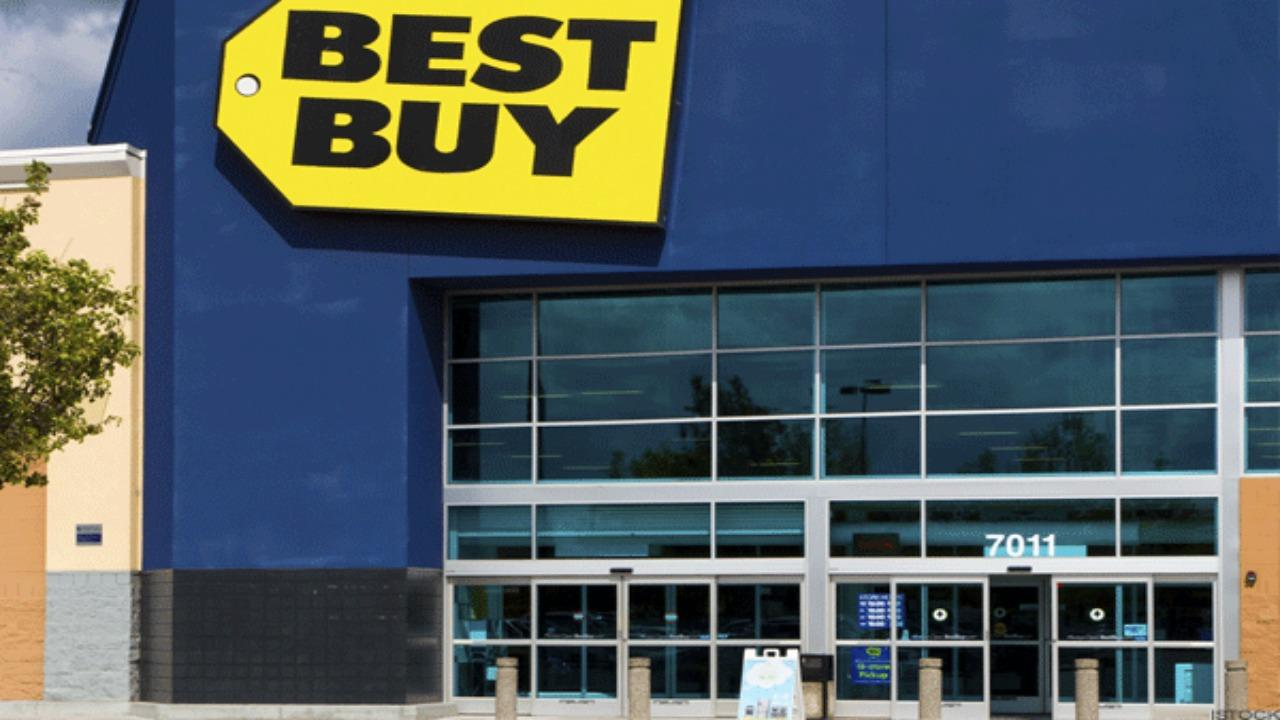Best Buy Sidesteps The Carnage In The Retail Sector