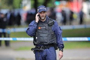 Manchester attack: UK police stop sharing information with US