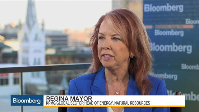 KPMG's Mayor Says OPEC Needs New Strategy on Shale