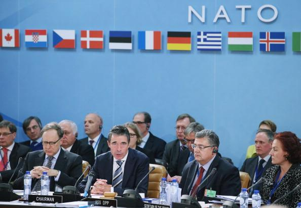 NATO joins Trump's anti-ISIS coalition