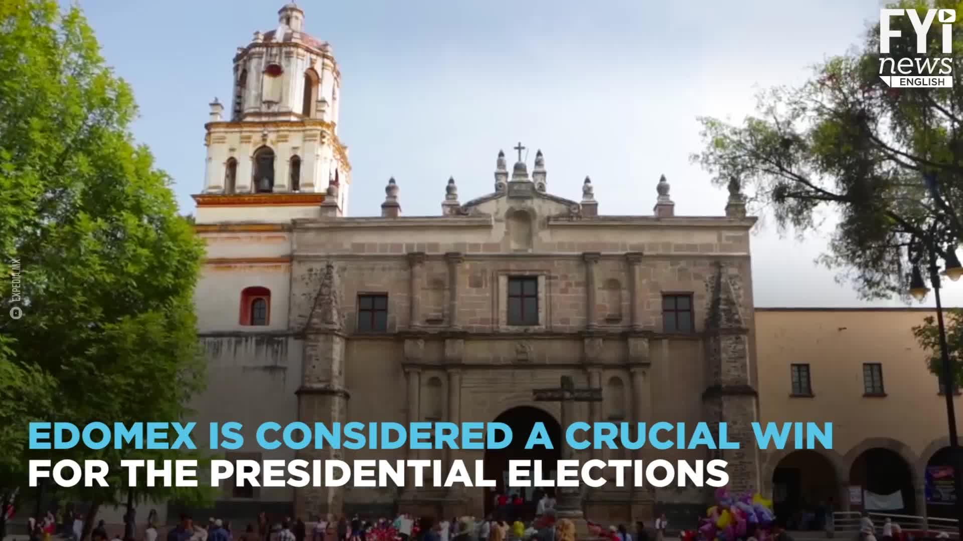 A Political Alliance Shakes Up Mexican Presidential Elections