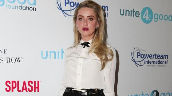 Lawsuit Claims Johnny Depp's Jealousy of Amber Heard's Nude Scenes Led to Divorce