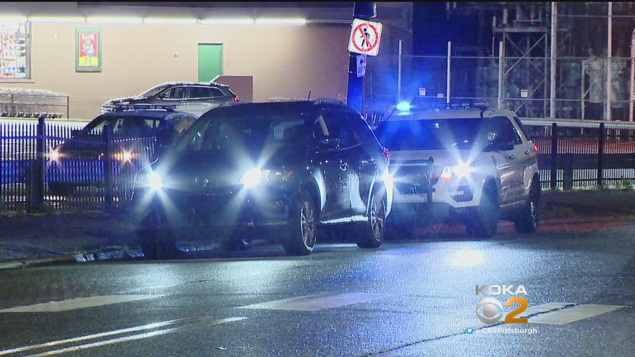 Police Investigating After Shooting Injures 2 In Carrick