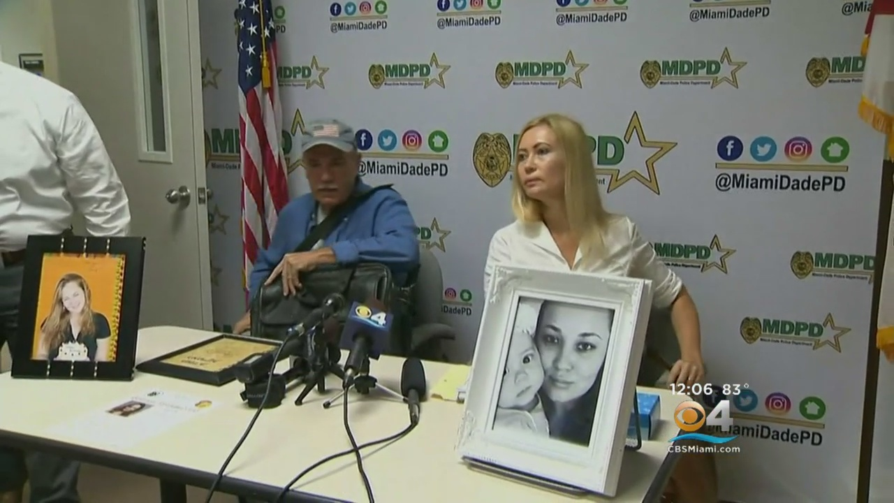 Family Asks For Helping In Solving Woman's Murder
