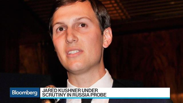 Kushner Faces Scrutiny in FBI's Russia Investigation