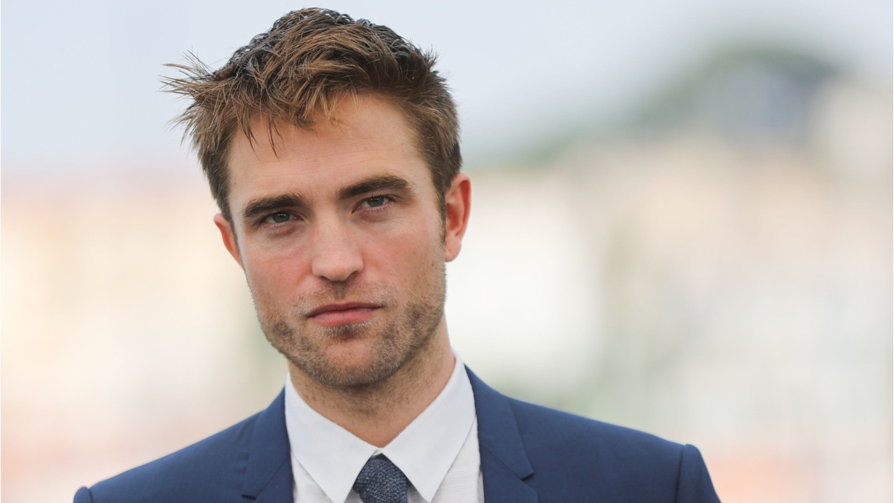 Robert Pattinson Loses British Accent For Roles