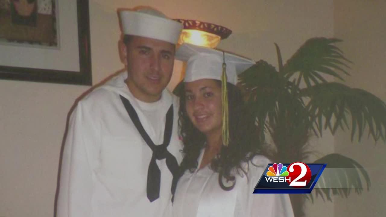 Family makes plea in cold case murder of murdered veteran