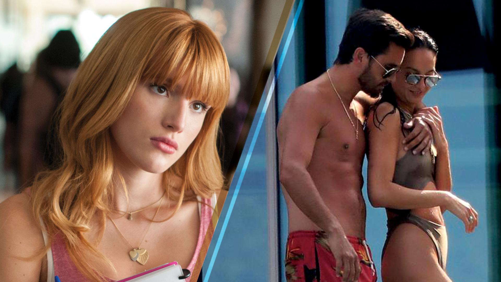 Bella Thorne HEARTBROKEN After Being Ditched by Scott Disick for Chloe Bartoli