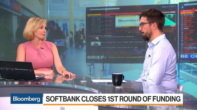 Tech Week in Review: SoftBank Fund, Terror Posts, Spotify