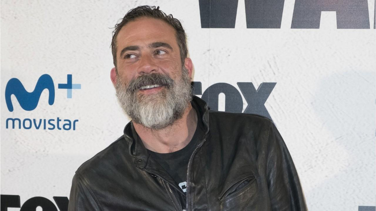 How Negan Ended Up The Apocalypse's Perfect Leader